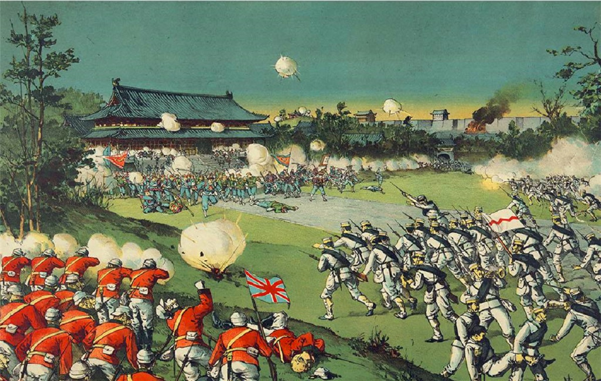 <b>慈禧和珍妃到底多大仇,为何八国联军进京前,慈禧还想着处死珍妃</b>