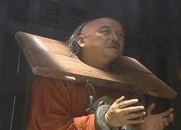 乾隆去世后,嘉庆帝为何就迫不及待的处死和珅呢?