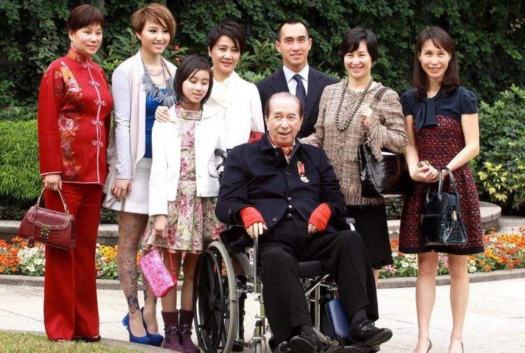 富豪为了拓展事业,把三个女儿嫁入豪门,却断送了女儿一生的幸福