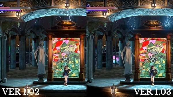 NS《赤痕:夜之仪式》v1.03版上线加载时间大幅缩短_游戏