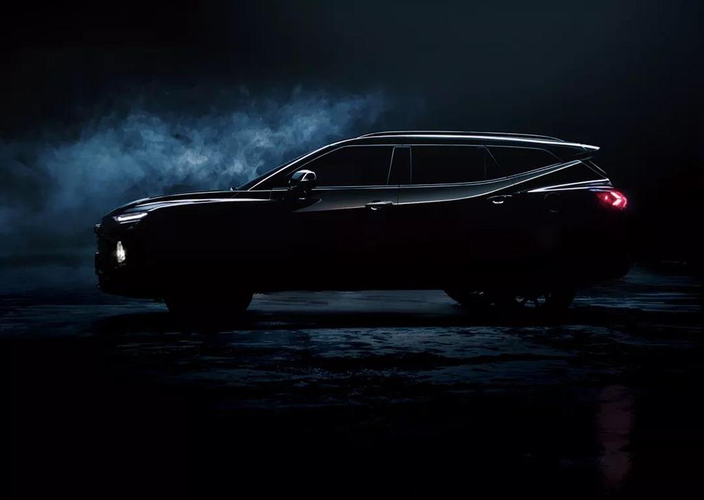 2019广州车展新车云集,重磅新车就这几款款,要买车的再等等!