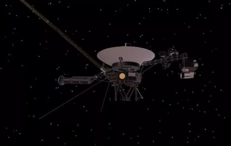 美国新一代星际飞船预计2030年发射,将探索1480亿公里外世界