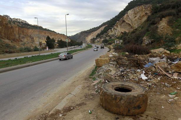 优步司机奸杀英国女外交官,黎巴嫩判死刑!英方却说判得过重