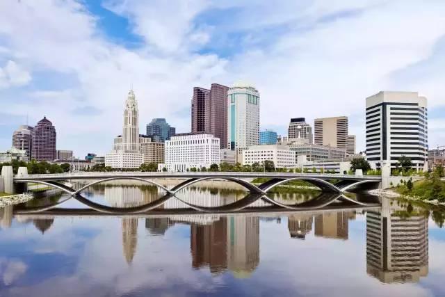 10个最适合学生生活和工作的美国城市,附薪资中位数及生活开销!
