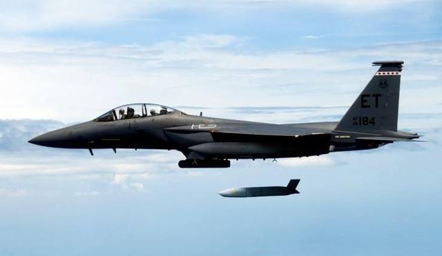 射程超过800千米的反舰导弹:虽然只是亚音速,但隐身性能极强_技术