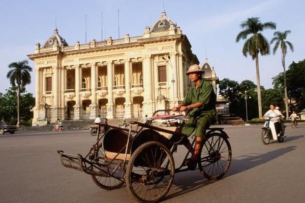 大量华人前往越南旅游,当地人怎么看?