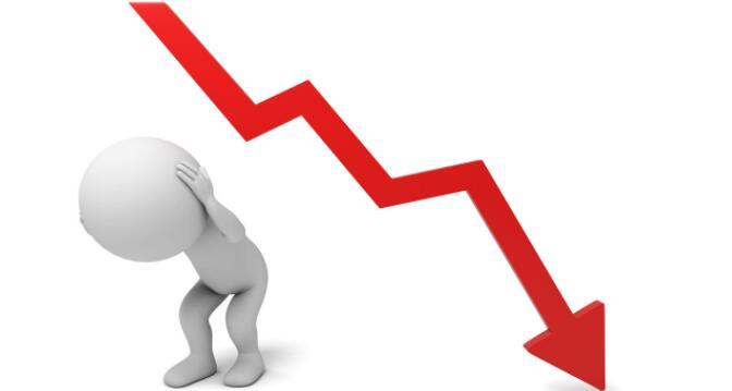 原創             A股白銀第一股再遭劫難,公司股價4季度跌幅已超五成