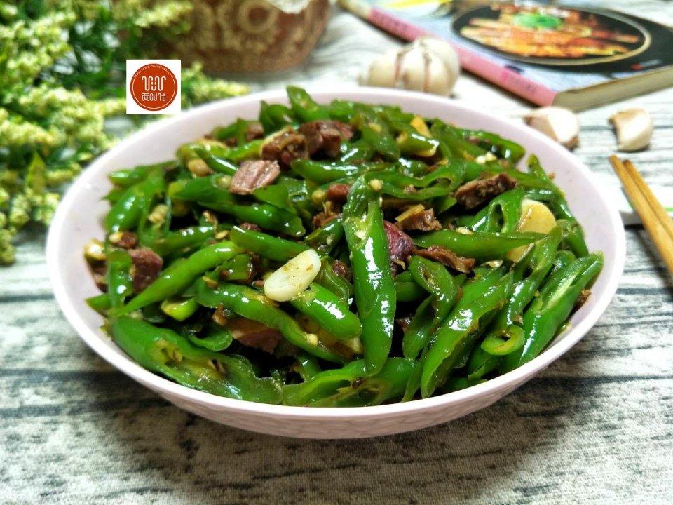 这菜在陕西家喻户晓,外地人却很少听说过,儿子爱