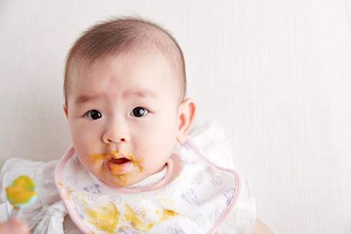 倍乐欣:宝宝便秘,爸妈着急!这5个原因你要知道