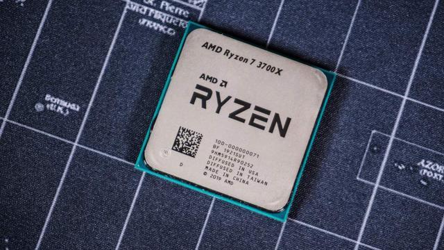 锐龙崛起失败?intel三款CPU霸占游戏市场,或最后一代14nm处理器_性能