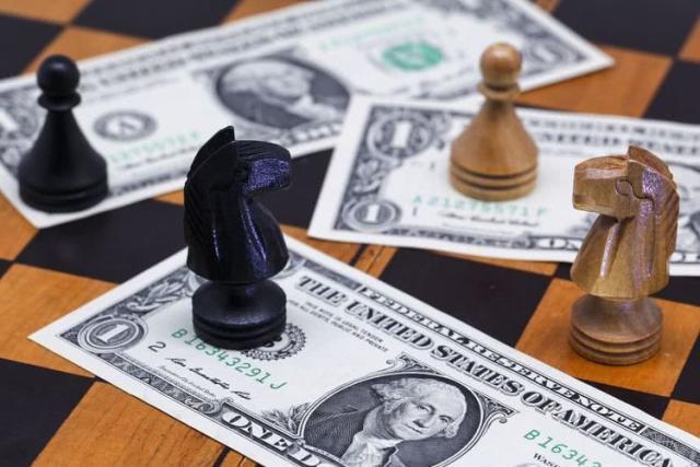 美20亿外债是否能偿还?不还又会怎样?外界表示;都会还的_国家