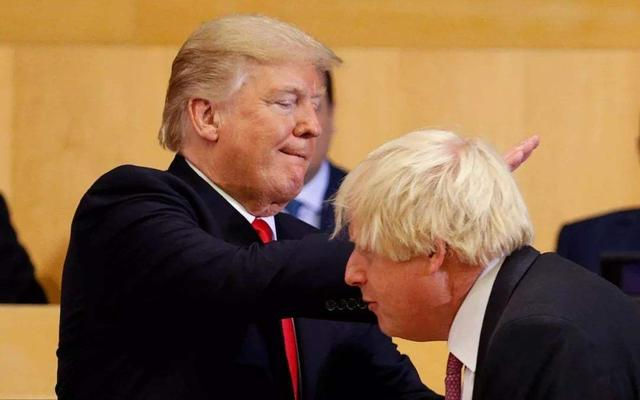 """脱欧协议不够好特朗普""""指导""""英国脱欧,对英国大选有何影响"""