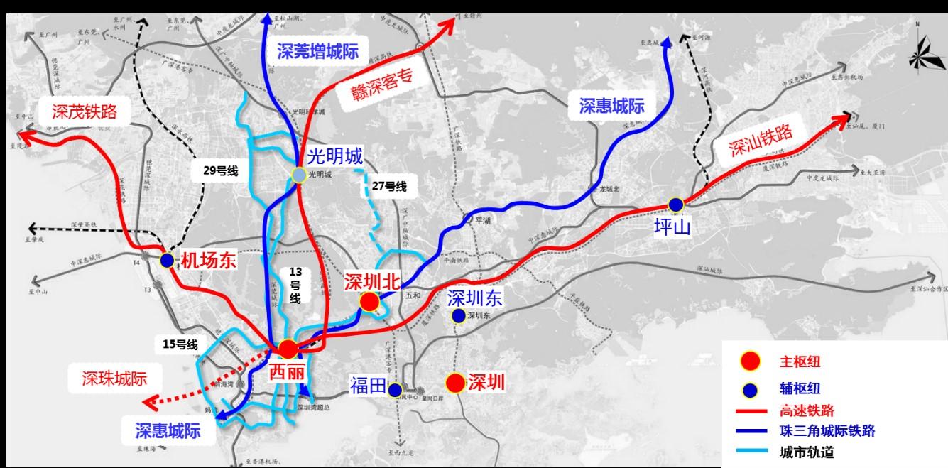 广西平南城市规划图