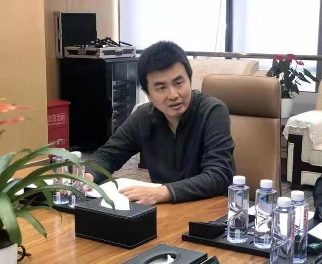 中兴刘金龙:强化自主创新助力推进5G商用进程
