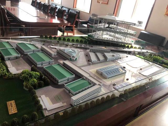 天津津南何庄子批发市场(阿米玛玛)涉嫌非法集资搭建违建9万平米