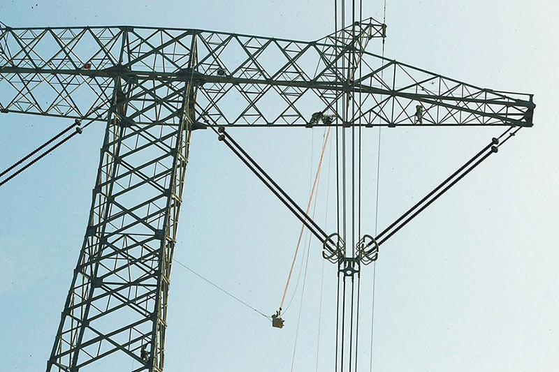 世界首次±1100千伏带电作业在安徽省实施