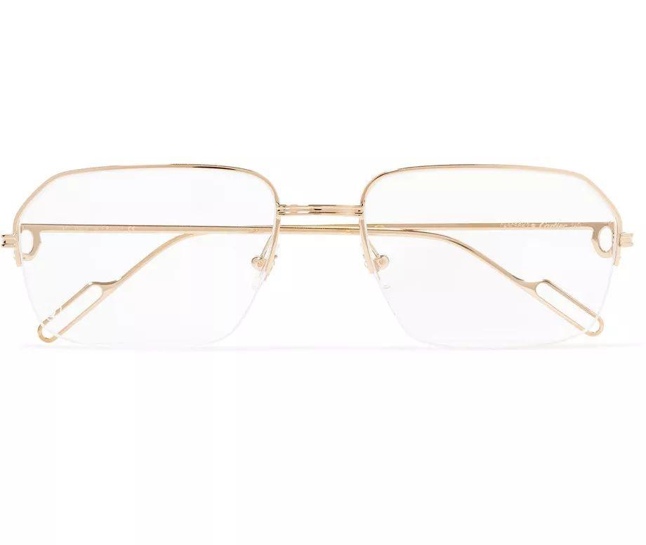 """誰戴誰洋氣,這副""""斯文敗類""""眼鏡我收了!"""