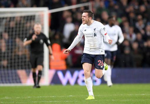 英超-馬內7分鐘傳射 利物浦94分鐘絕殺2-1逆轉維拉