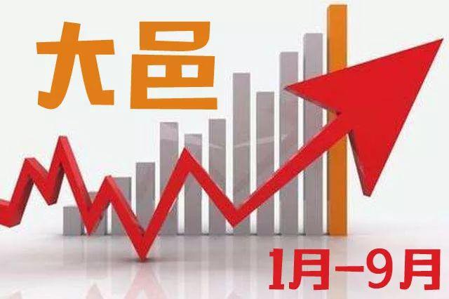 大邑县gdp_大邑县第三次全国经济普查主要数据公报 第三号