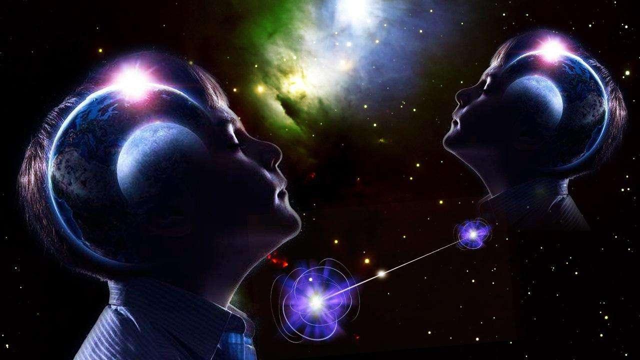平行时空中存在另一个你 科学家 另一个宇宙的你也许不同寻常