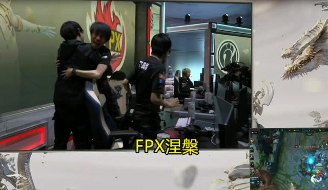 IG输FPX集体自闭,仅2人接受采访,JKL自嘲太菜,肉鸡的话太扎心