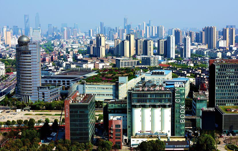 宁波列入新一轮全国城镇老旧小区
