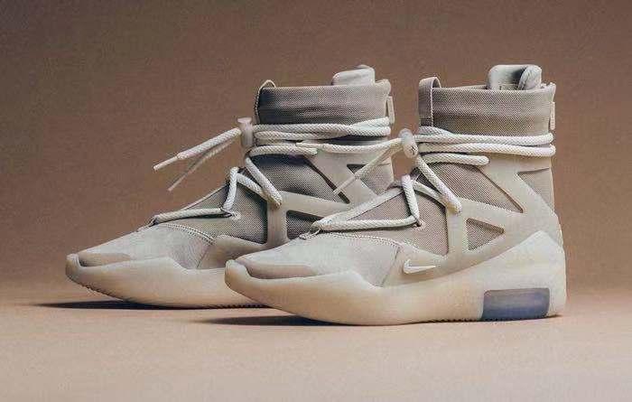 国内再次跳票!全新 Nike Air FOG 1 实物真香!