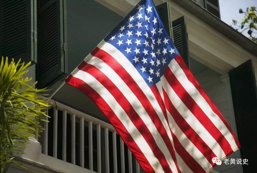 美国星条旗上有多少颗星?