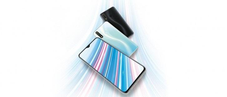 vivoY19手机正式推出:HelioP65+后置三摄