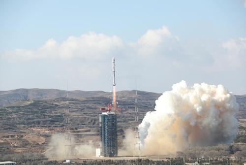 高分七號衛星成功發射將提高我國高分辨率立體測繪圖像數據自給率