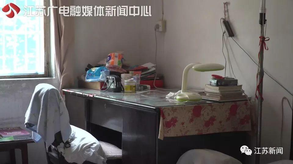 [国际在线]97岁老奶奶住毛坯房,却花40万做这事…这才