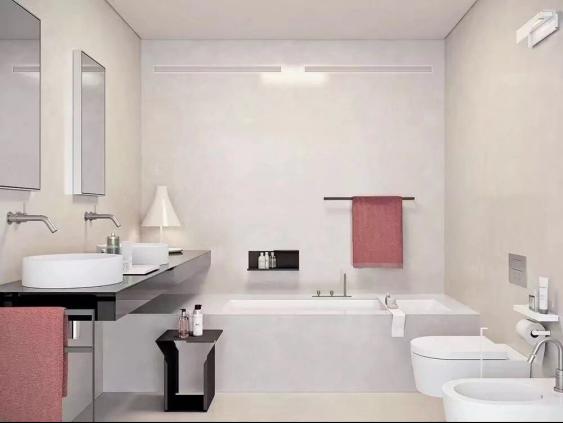 家装卫生间尺寸,注意这些布局尺寸,会让你使用更方便舒适