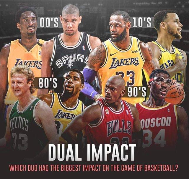 艾弗森评NBA最佳首发5虎!控卫争议不小老球迷怎么看?