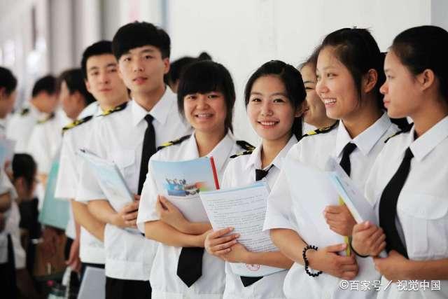 大学生严重过剩?其实不到中国总人口的7%,比例排不进世界前十