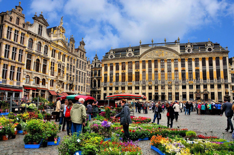 揭秘:比利时是个什么样的国家?