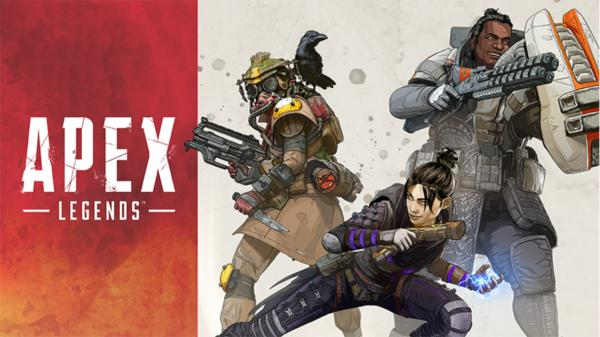 EA预计将推出《Apex英雄》手游版本计划2021年内上线_Blake