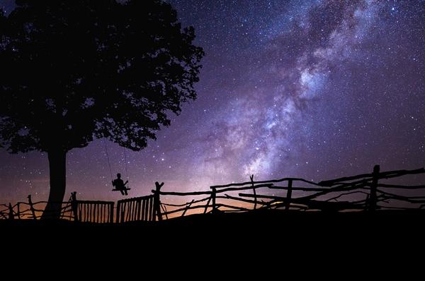 银河系存在奇特的气体过剩现象:撬动整个宇宙