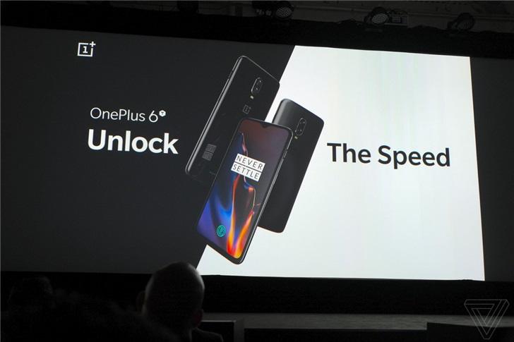 一加6/6T海外版正式推送Android10更新_Pro