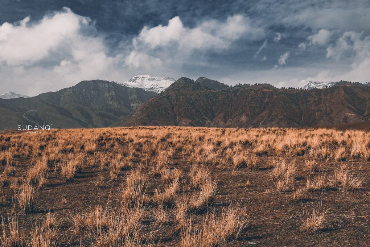 去新疆千万别错过这里,紧挨世界遗产,距离西域古国50公里