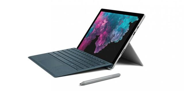微软SurfacePro7国行版开卖:支持WiFi6售价5788元起