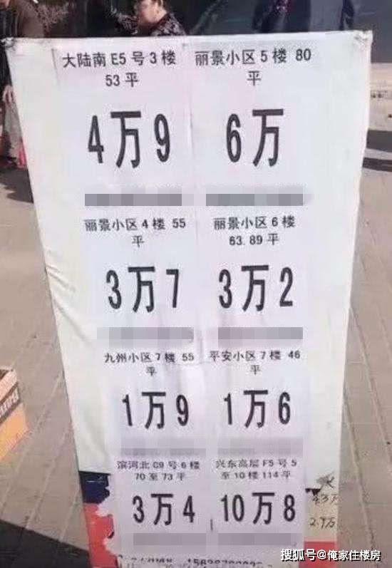 浙江人花5万在鹤岗买房住,原因很真实:再富的地方也有穷人!