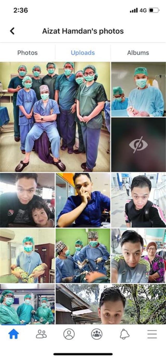 原创 这手PS技术本可以谋生,马来西亚小哥却用其伪装成医生,骗财骗色