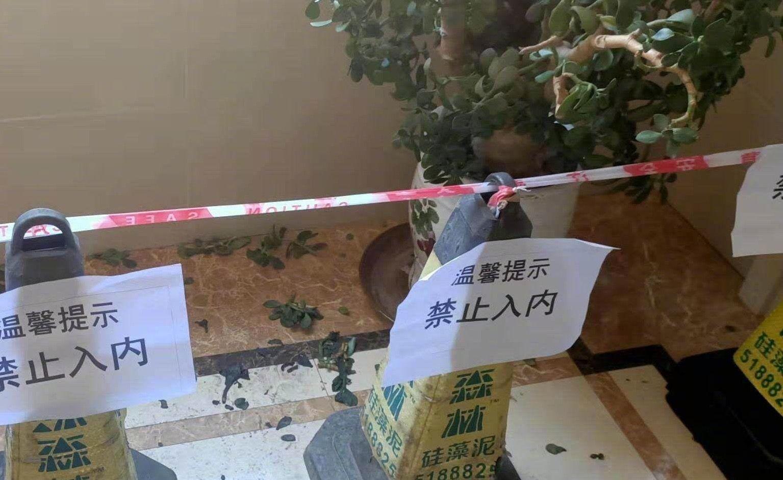 四川一女教師與丈夫互毆后墜亡,警方稱系自殺不予立案
