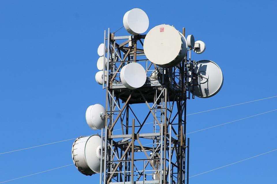 5G正式商用三大运营商首批50座城市都在这了