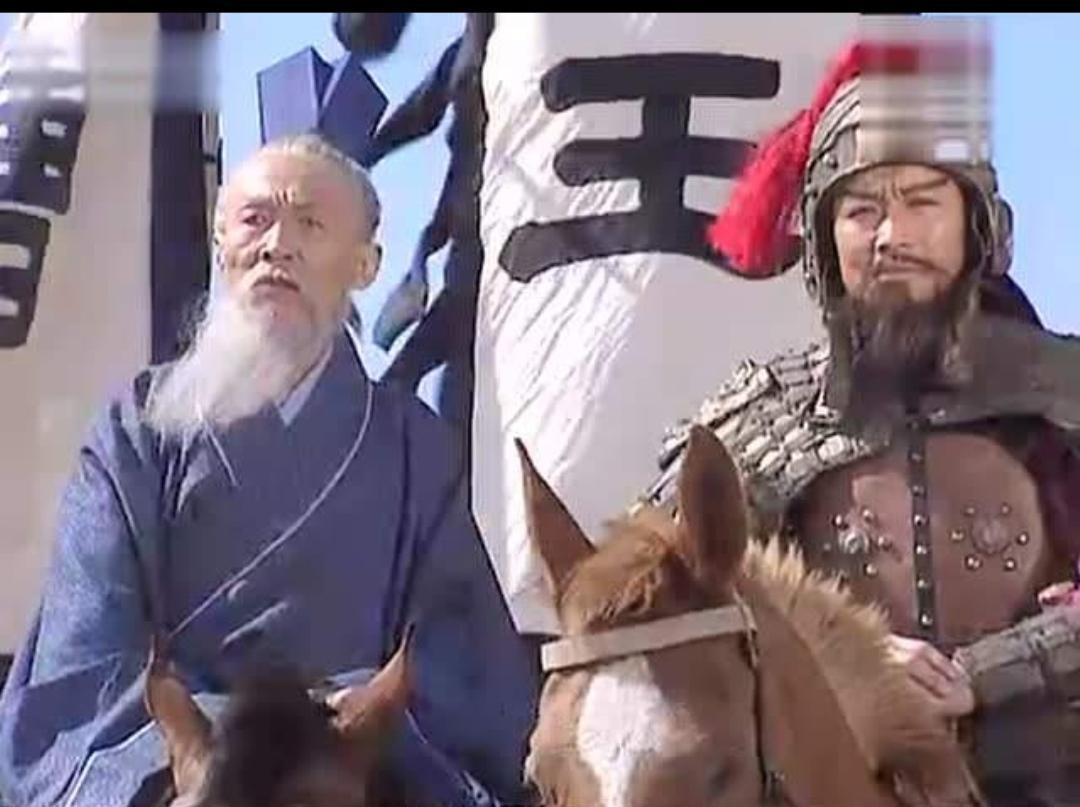 【鬼畜说唱大战】王朗VS诸葛亮_AcFun