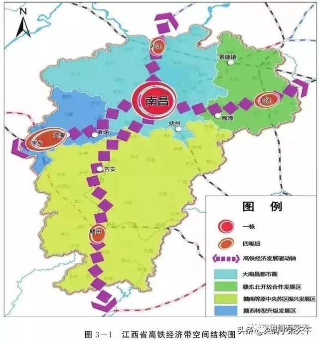 九江2020gdp_2020九江高铁规划图