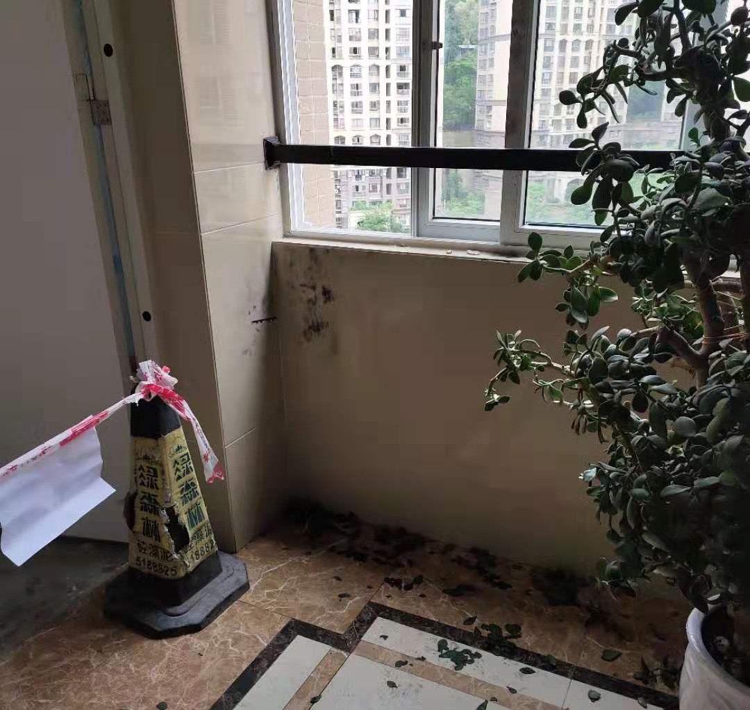 四川26岁女教师坠亡案警方不予立案,家属将申诉