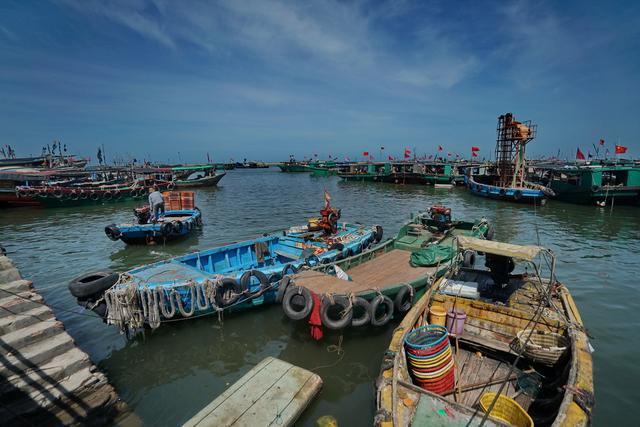 海南东方市:短暂停留记忆深刻,如果不自驾游,真不会来到这地方