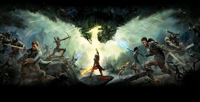 销量超800万份,曾获年度最佳的游戏,玩家等5年后终于回归_Bioware