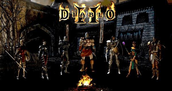 《暗黑破坏神4》灵感来源于伊藤润二和克苏鲁神话